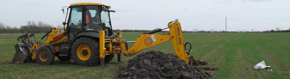 RGS Ground Investigation Specialists | Rogers Geotechnical ...
